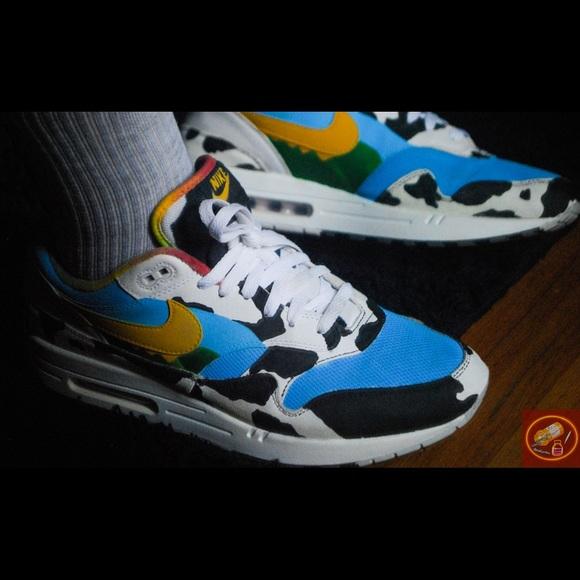 Nike Shoes | Chunky Dunky Nike Air Max